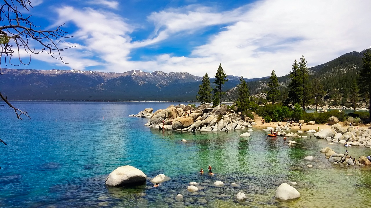 What Sets Our Tahoe Rentals Apart